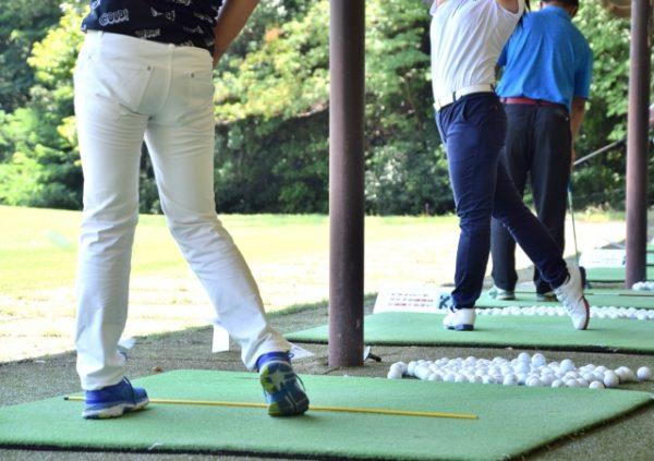 辰徳 ゴルフ 原